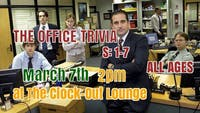 The Office Trivia All Ages Edition  (S.1 - S.7)