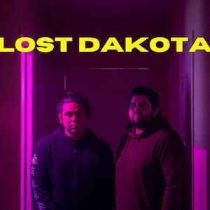 Lost Dakota, Machine Politik, The Monroes