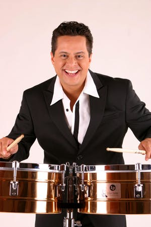 TITO PUENTE JR - 20TH ANNIVERSARY