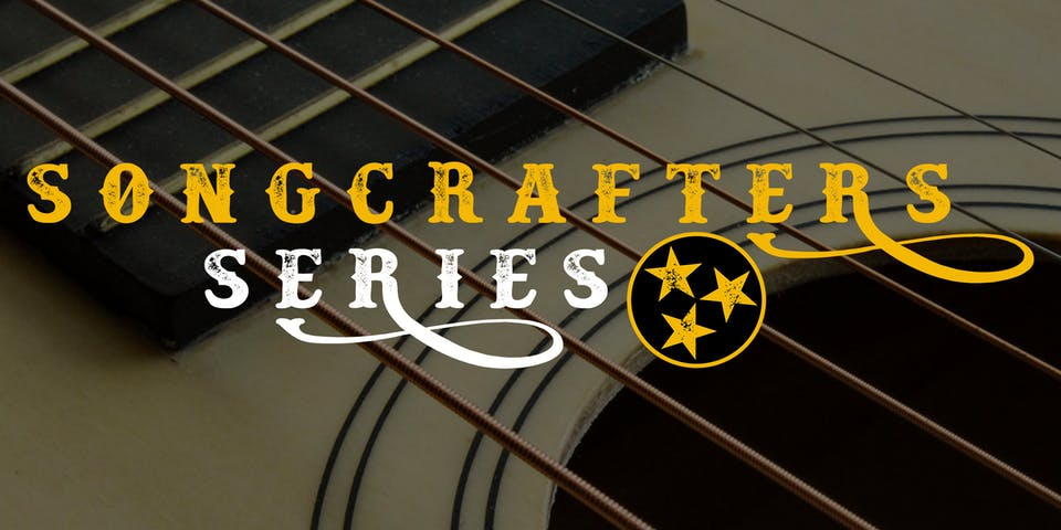 SongCrafter's Series: Road to the Lynchburg Music Fest