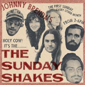 Holy Cow!  It's The Sunday Shakes at Johnny Brenda's