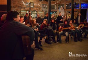 Tosco Music Open Mic - CANCELED
