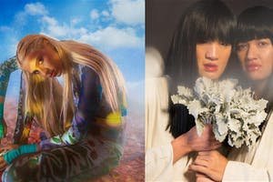Banoffee & Sui Zhen with Forever, Oscar Key Sung