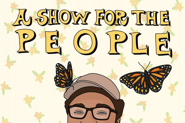 A Show For The People