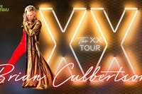 Brian Culbertson - The XX Tour