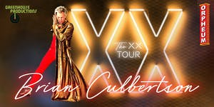 *** CANCELED *** Brian Culbertson - The XX Tour