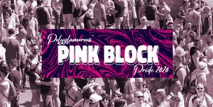 Pink Block – Pride Saturday 2020