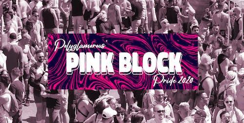 Pink Block – Pride Saturday 2020
