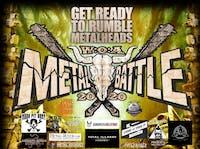 WACKEN METAL BATTLE USA 2020: Texas State Final