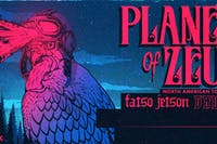 Planet Of Zeus, Fatso Jetson, Druids