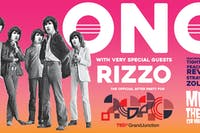 ONO w' special guests RIZZO