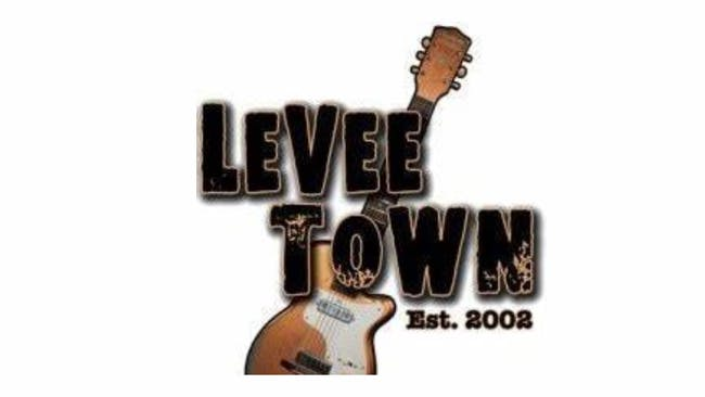 CANCELED  Levee Town  FREE SHOW