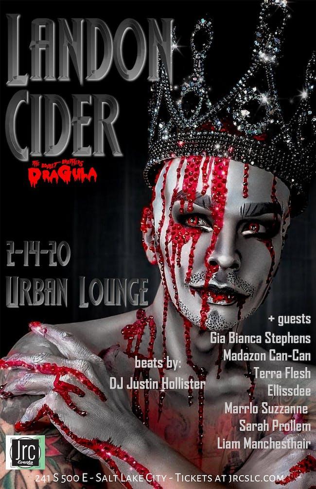 Heartbreakers Bash feat. Landon Cider
