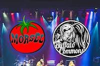 Morsel & Buffalo Commons