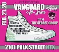 Vanguard Allstars