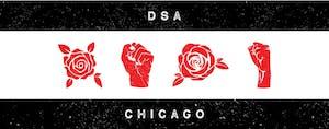 Chicago DSA Happy Hour