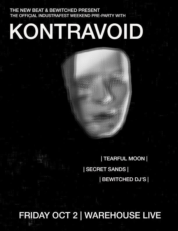 CANCELLED: KONTRAVOID