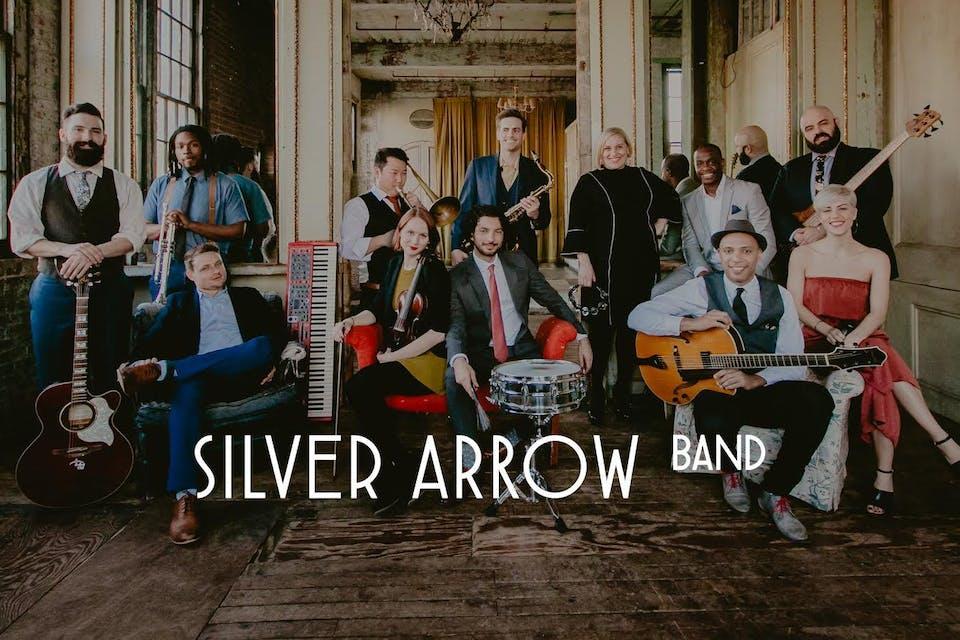 [CANCELLED] Silver Arrow Band