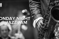 Monday Night Jazz Jam