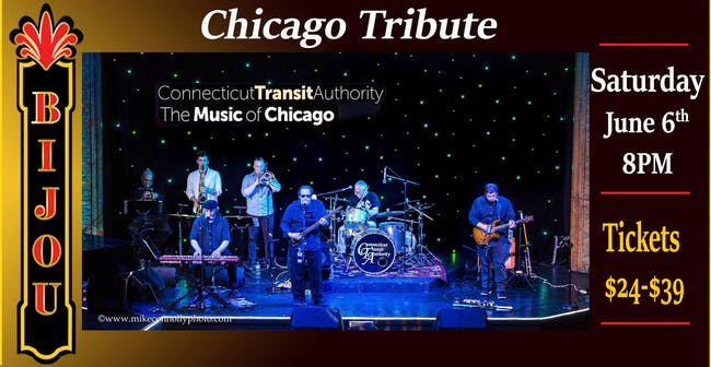 Chicago Tribute - Ct Transit Authority
