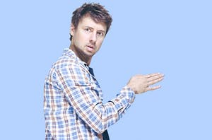 SOLD OUT: Kyle Dunnigan: Mystical Magery Tour