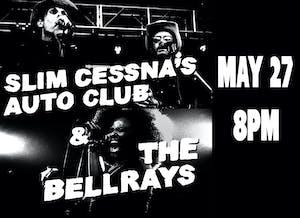 The BellRays, Slim Cessna's Auto Club