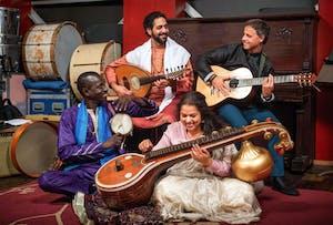 Surabhi Ensemble: Unity in Diversity
