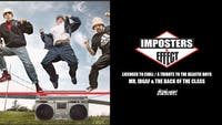 Imposters in Effect | 4/4 at The Loft