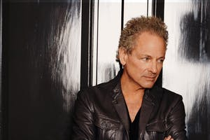 LINDSEY BUCKINGHAM - POSTPONED FROM APRIL 28*