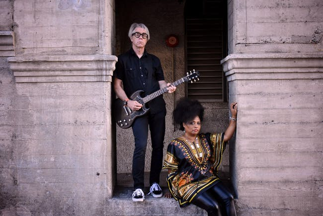 The BellRays & Slim Cessna's Auto Club at The Funhouse