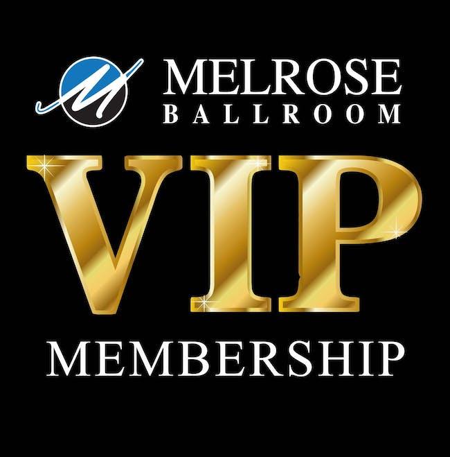 Lifetime VIP Membership