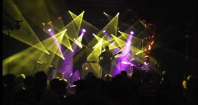 """SHAFTY Portland's Tribute To Phish """"an evening with"""""""