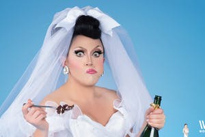 CANCELLED: BenDeLaCreme is... Ready to Be Committed