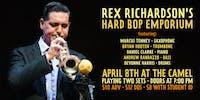 An Evening with Rex Richardson's Hard Bop Emporium