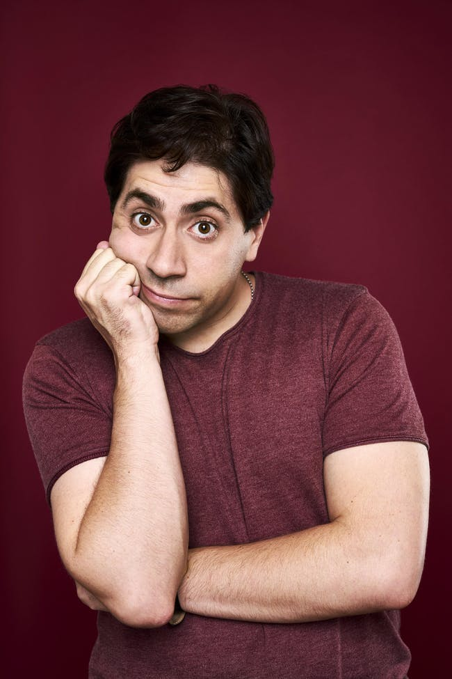 Danny Jolles For About An Hour