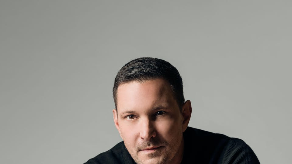 Ty Herndon In Concert