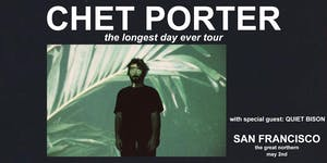 Chet Porter