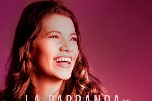 MV Caldera La Parranda Concert