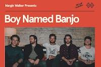 Boy Named Banjo