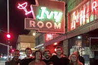 Bar of the Week: Nick Meyer & the Haasbreakers & the Red Haas Chili Peppers