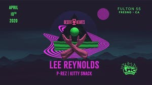 LMC Presents Lee Reynolds (Desert Hearts)