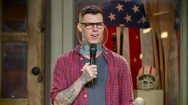 Shayne Smith: Stand-Up Comedy