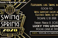 Swing in Spring ft: Good Co