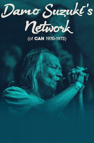 Damo Suzuki (of CAN)