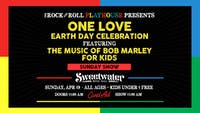 One Love Ft. The Music of Bob Marley for Kids