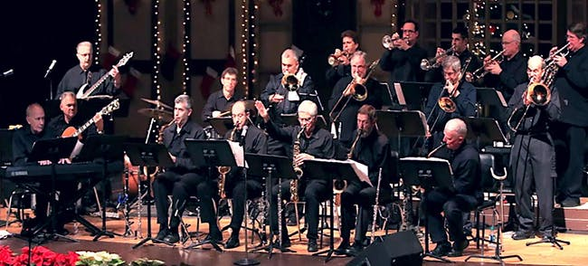 CANCELED - Maynard Ferguson Tribute Show