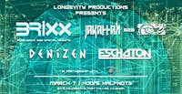 Brixx Birthday Bash ft Special Guests, Waylo, Jakattak, Eschaton