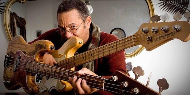 George Porter Jr Trio featuring Joe Marcinek