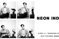 Neon Indian DJ Set