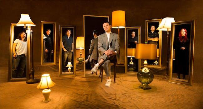 Start Making Sense: Talking Heads Tribute
